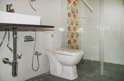 Bathroom Image of PG 4642282 Bilekahalli in Bilekahalli