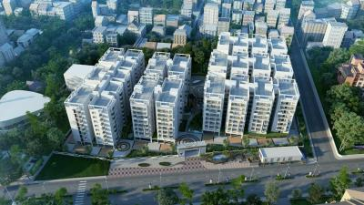 Gallery Cover Image of 1600 Sq.ft 3 BHK Apartment for buy in Bandlaguda Jagir for 7700000