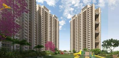Gallery Cover Image of 1167 Sq.ft 2 BHK Apartment for buy in Dombivli East for 6465000