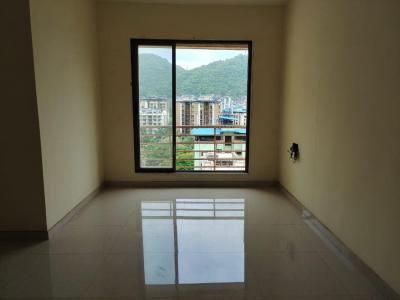 Gallery Cover Image of 1000 Sq.ft 2 BHK Apartment for buy in Shree Shreeji Residency 1, Kalwa for 8925000