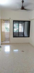 Gallery Cover Image of 650 Sq.ft 1 BHK Apartment for rent in Krishna Complex, Sanpada for 19000