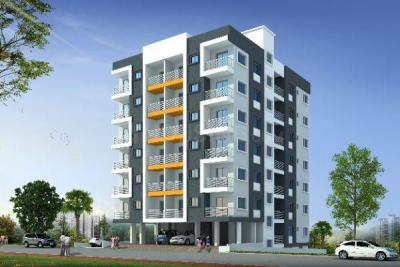 Gallery Cover Image of 540 Sq.ft 1 BHK Apartment for buy in Ambegaon Budruk for 1800000