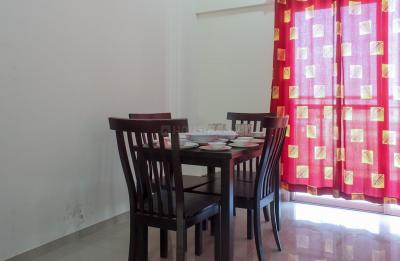 Dining Room Image of 1103, T1, The Crown Greens in Wakad