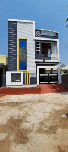 Gallery Cover Image of 1660 Sq.ft 3 BHK Independent House for buy in Cherlapalli for 6499999