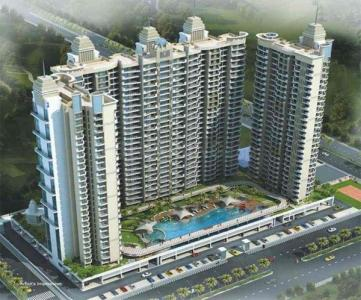 Gallery Cover Image of 1235 Sq.ft 2 BHK Apartment for buy in Paradise Sai Mannat, Kharghar for 14000000