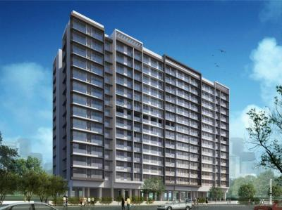 Gallery Cover Image of 1453 Sq.ft 3 BHK Apartment for buy in Runwal Elina, Sakinaka for 21500000