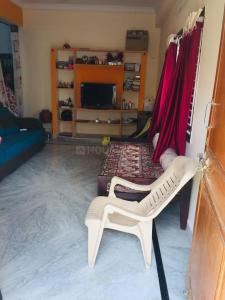 Gallery Cover Image of 1200 Sq.ft 2 BHK Independent Floor for buy in Nizampet for 5800000