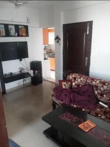 Gallery Cover Image of 1059 Sq.ft 3 BHK Independent Floor for rent in Sector 85 for 10000