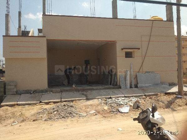 Building Image of 1375 Sq.ft 2 BHK Independent House for buy in Shell Owners Court Apartment, Kasavanahalli for 6500000