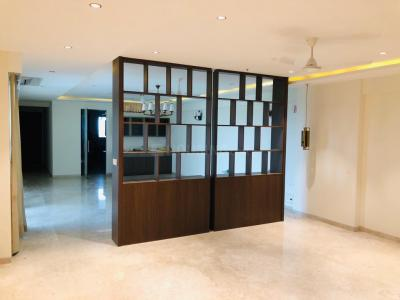 Gallery Cover Image of 2120 Sq.ft 3 BHK Apartment for buy in Merlin Aradhya, Teynampet for 48900000