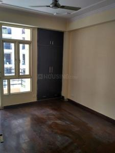 Gallery Cover Image of 1609 Sq.ft 3 BHK Apartment for rent in Crossings Republik for 9000