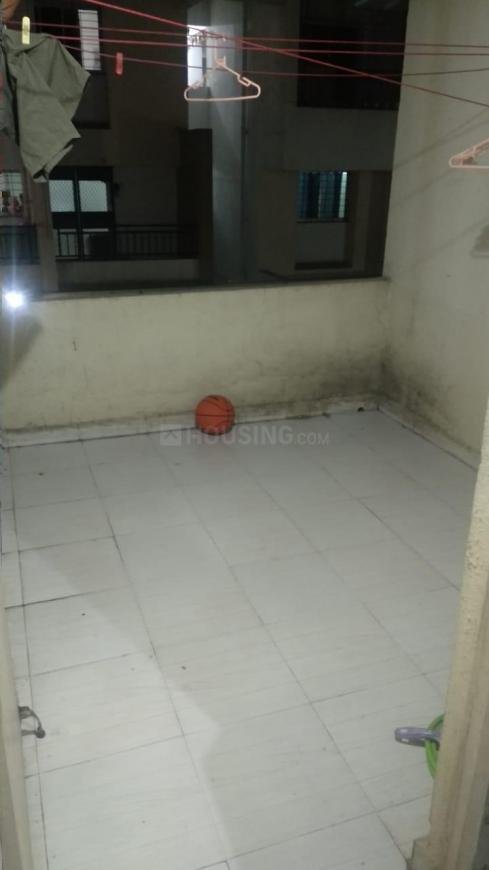 Bedroom Image of 654 Sq.ft 1 BHK Apartment for rent in Fursungi for 8000