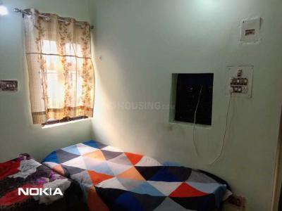 Bedroom Image of Comfort PG in Rajouri Garden