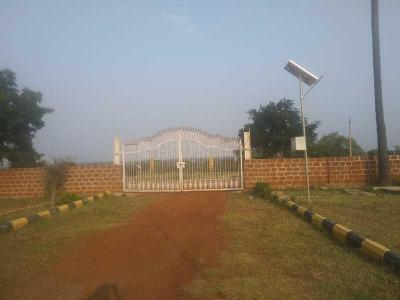 Gallery Cover Image of  Sq.ft Residential Plot for buy in Bachupally for 3000000