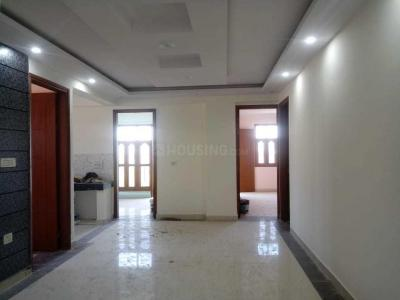 Gallery Cover Image of 1670 Sq.ft 4 BHK Independent Floor for buy in Jamia Nagar for 15000000