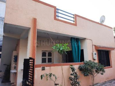 Gallery Cover Image of 850 Sq.ft 1 BHK Independent House for buy in Isanpur for 4800000