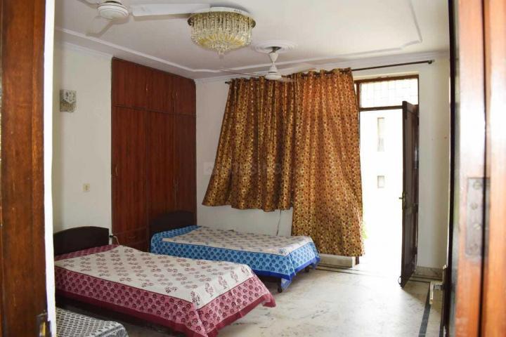 Bedroom Image of Prashant PG in Greater Kailash I