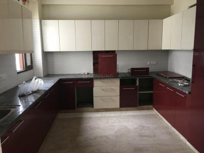 Gallery Cover Image of 2250 Sq.ft 4 BHK Independent Floor for rent in Paschim Vihar for 45000