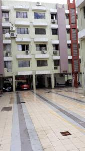 Gallery Cover Image of 1405 Sq.ft 3 BHK Apartment for rent in Garfa for 28000