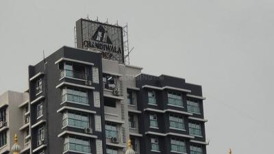 Gallery Cover Image of 1250 Sq.ft 3 BHK Apartment for buy in Chandiwala Pearl Platinum, Jogeshwari West for 20500000