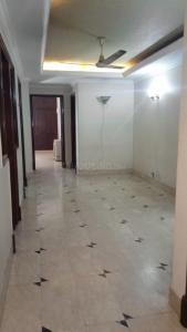 Gallery Cover Image of 4500 Sq.ft 4 BHK Independent Floor for rent in New Friends Colony for 100000