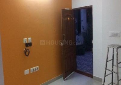 Gallery Cover Image of 850 Sq.ft 2 BHK Independent Floor for rent in Horamavu for 14500