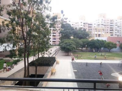 Gallery Cover Image of 1250 Sq.ft 2 BHK Apartment for rent in Magarpatta City for 25000