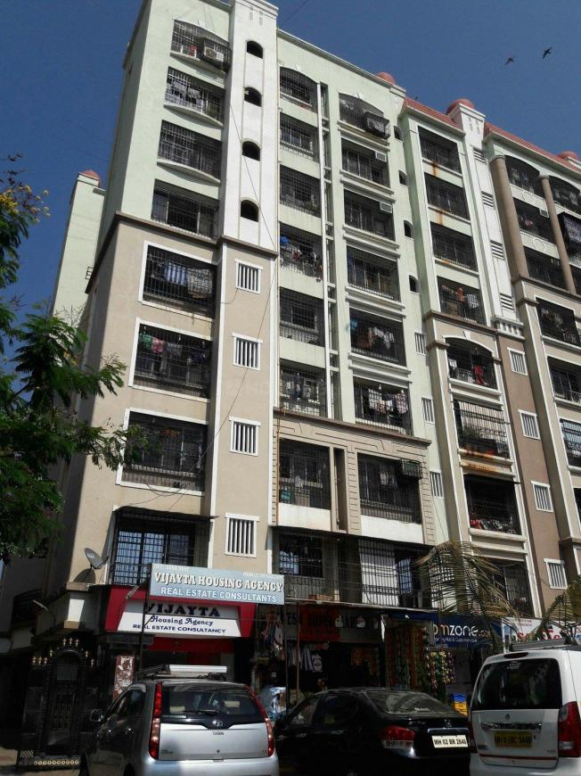 Building Image of 1650 Sq.ft 2 BHK Apartment for rent in Kandivali West for 31000
