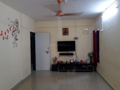 Gallery Cover Image of 600 Sq.ft 2 BHK Apartment for buy in Ghatkopar West for 11000000