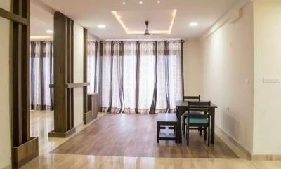 Gallery Cover Image of 3380 Sq.ft 5 BHK Apartment for rent in Astro Rosewood Regency, Kaikondrahalli for 60000