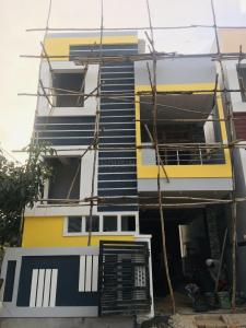 Gallery Cover Image of 1800 Sq.ft 3 BHK Independent House for buy in Kapra for 8500000