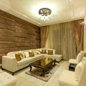 Gallery Cover Image of 1000 Sq.ft 3 BHK Apartment for buy in Bhankrota for 2690000