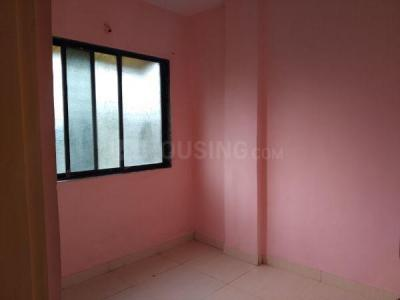 Gallery Cover Image of 550 Sq.ft 1 BHK Apartment for rent in Nerul for 12000