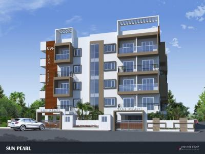 Gallery Cover Image of 1190 Sq.ft 3 BHK Apartment for buy in Kadugodi for 4520810
