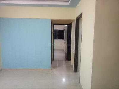 Gallery Cover Image of 1300 Sq.ft 3 BHK Apartment for rent in Airoli for 33000