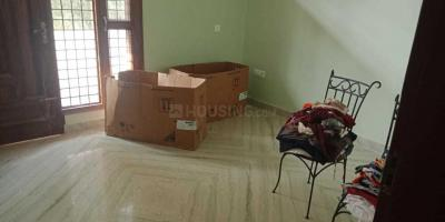 Gallery Cover Image of 1211 Sq.ft 3 BHK Independent Floor for rent in Sector 46 for 45000