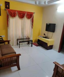 Gallery Cover Image of 900 Sq.ft 1 BHK Independent Floor for rent in HSR Layout for 24000