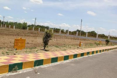 1800 Sq.ft Residential Plot for Sale in Bhanur, Hyderabad