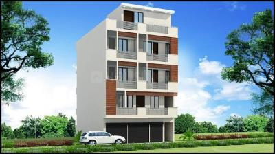 Gallery Cover Image of 1150 Sq.ft 2 BHK Apartment for buy in Hitech City for 8600000