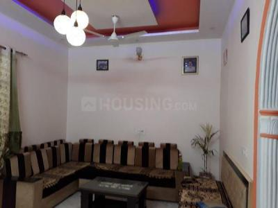 Gallery Cover Image of 1000 Sq.ft 1 BHK Independent Floor for rent in Sector 21D for 9000