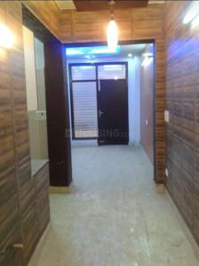 Gallery Cover Image of 900 Sq.ft 2 BHK Independent Floor for rent in Hari Nagar for 16000