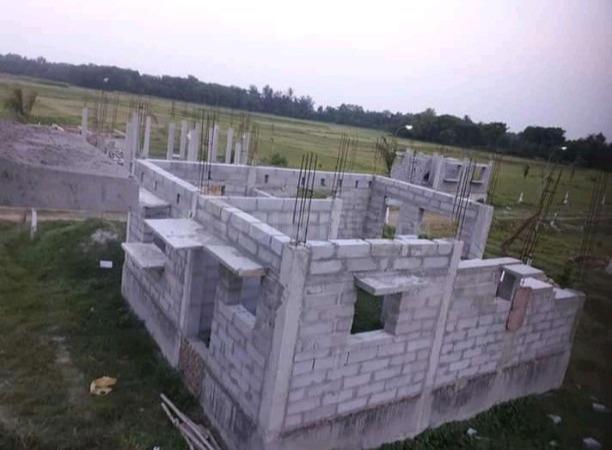 Building Image of 390 Sq.ft 1 RK Villa for buy in Joka for 900000