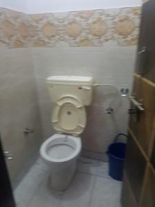 Bathroom Image of Triveni PG in Sector 7 Rohini