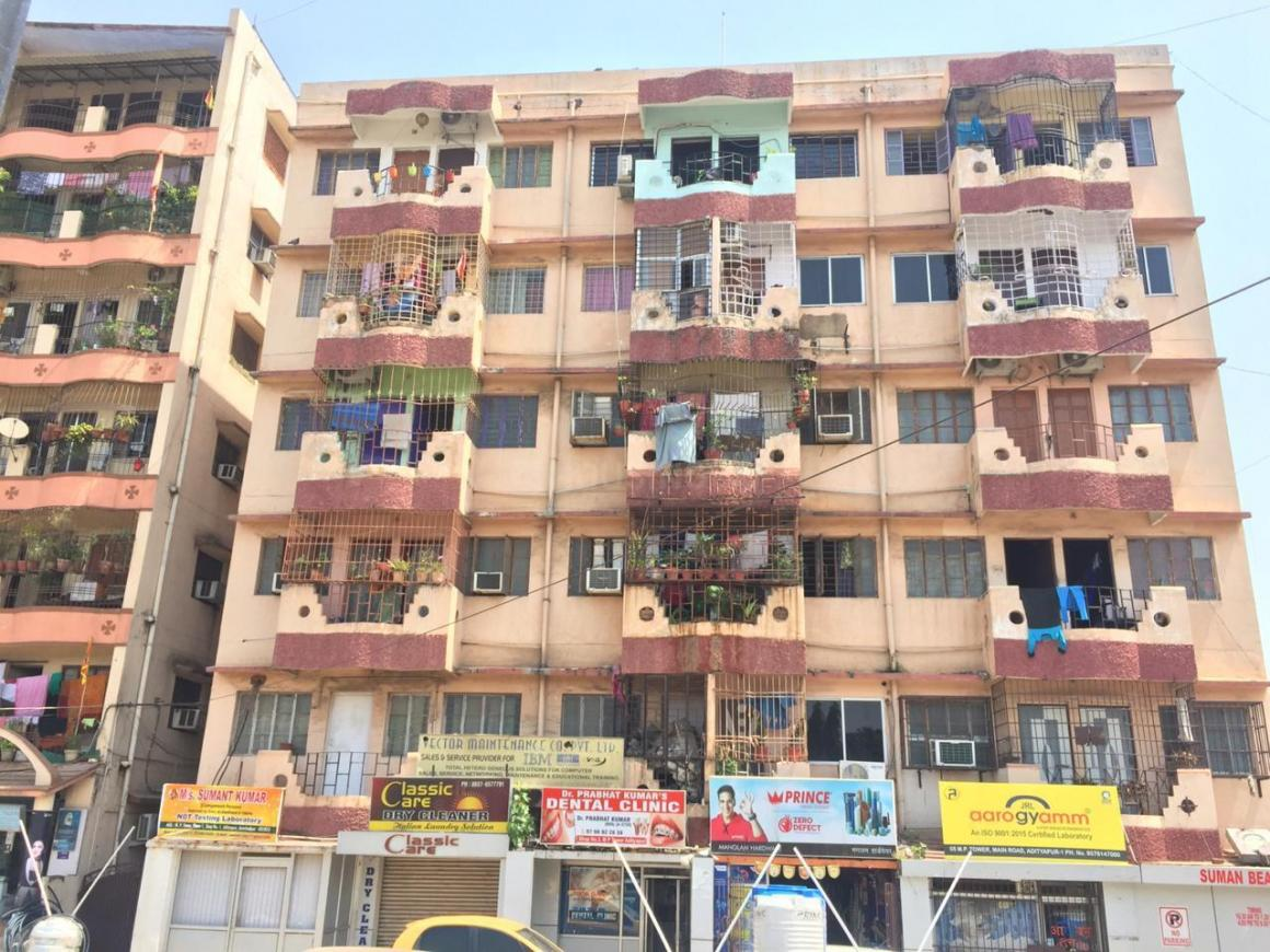 Building Image of 1200 Sq.ft 2 BHK Apartment for buy in Adityapur for 4500000