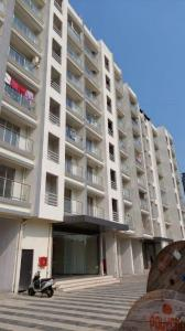 Gallery Cover Image of 995 Sq.ft 2 BHK Apartment for buy in Dattani Linear Wing ABC Phase I, Vasai West for 6500000