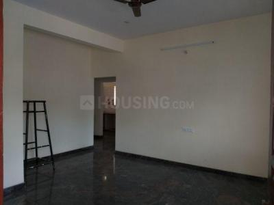Gallery Cover Image of 650 Sq.ft 1 BHK Apartment for rent in Sadduguntepalya for 12500
