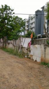 5670 Sq.ft Residential Plot for Sale in Banjara Hills, Hyderabad