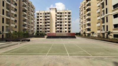 Gallery Cover Image of 1059 Sq.ft 2 BHK Apartment for buy in Pachpedi Naka for 2600000