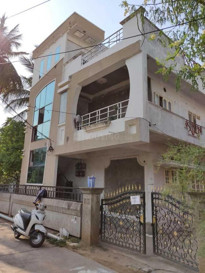 Building Image of 800 Sq.ft 2 BHK Independent House for rent in Vanasthalipuram for 7500