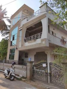 Gallery Cover Image of 800 Sq.ft 2 BHK Independent House for rent in Vanasthalipuram for 7500
